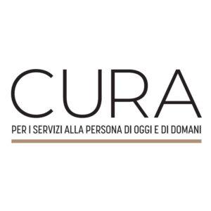 Logo Cura rivista