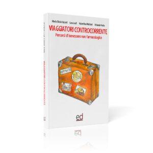 Libro Viaggiatori Controcorrente