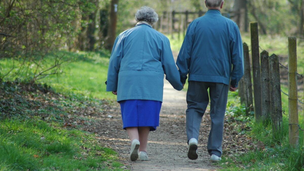 Modelli di intervento bio-psicosociali per anziani con demenza.