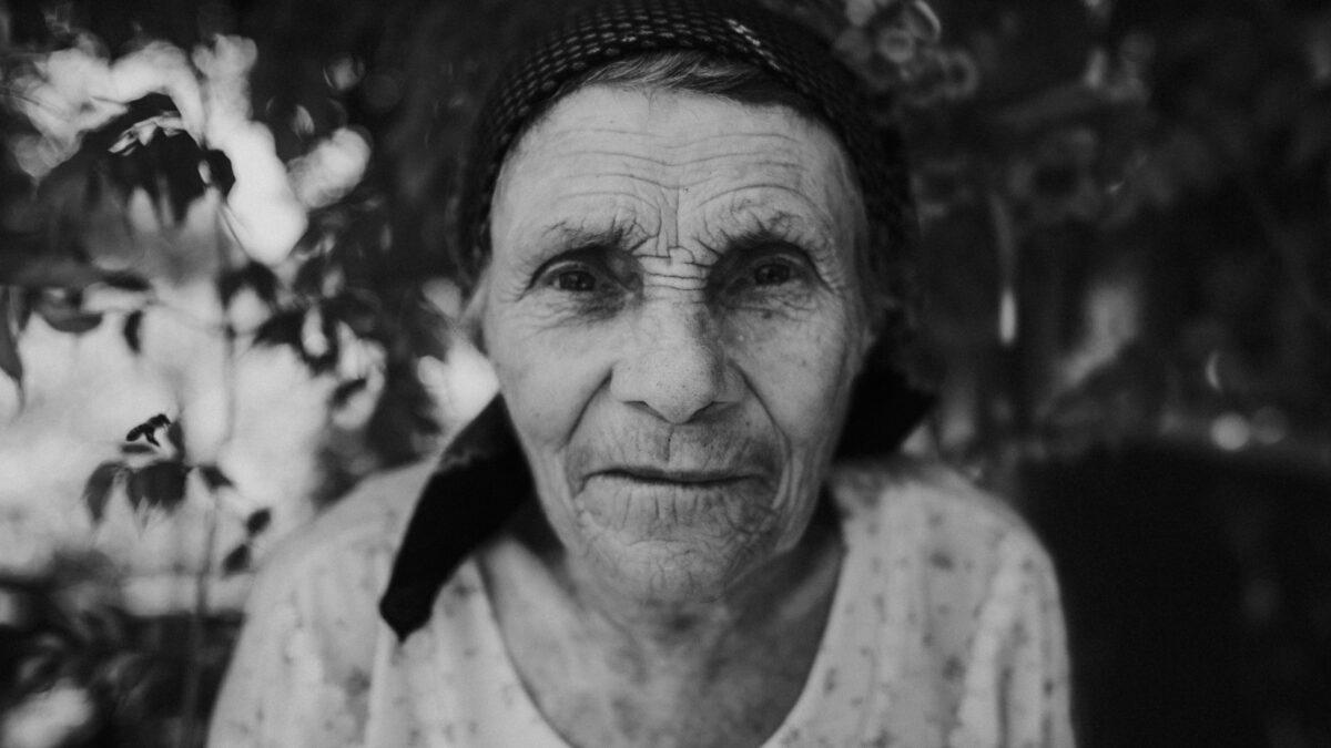 L'impatto della pandemia sugli anziani