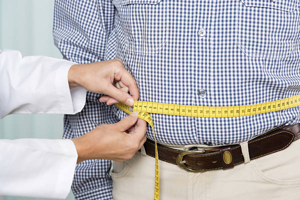 obesità sarcopenica