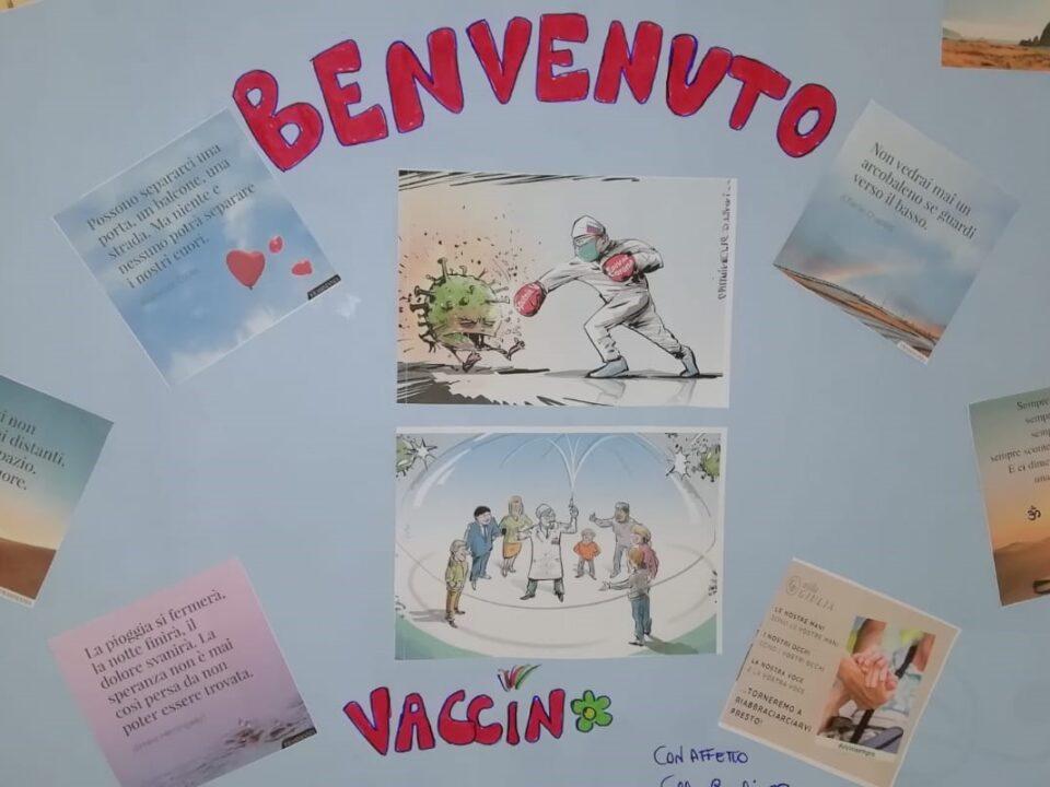 vaccino anticovid19
