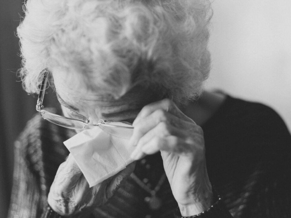 aiutare un caregiver