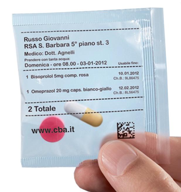 filiera del farmaco