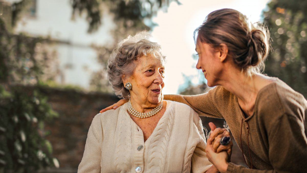 demenza non riconosce più i familiari